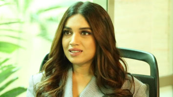 Bhumi Pednekar My Mother Told Me To Do Shubh Mangal Saavdhan