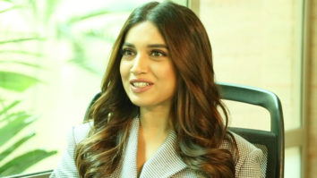 Bhumi Pednekar Ultimately The Film Is Going To Release & I Am EXCITED For It Padmavati