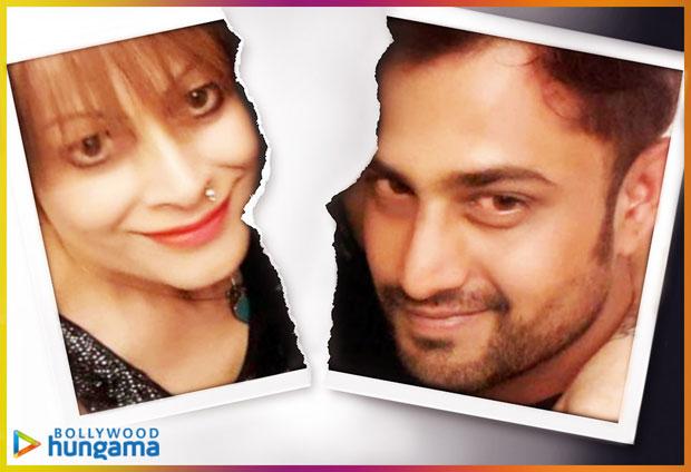 Bobby Darling and Ramneek Sharma