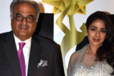 Bony Kapoor Gives A UPDATE On Mr. India 2  Sridevi  Masala Awards Dubai