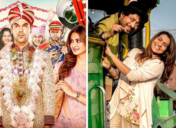 Box Office Shaadi Mein Zaroor Aana pips Qarib Qarib Singlle in Week 5