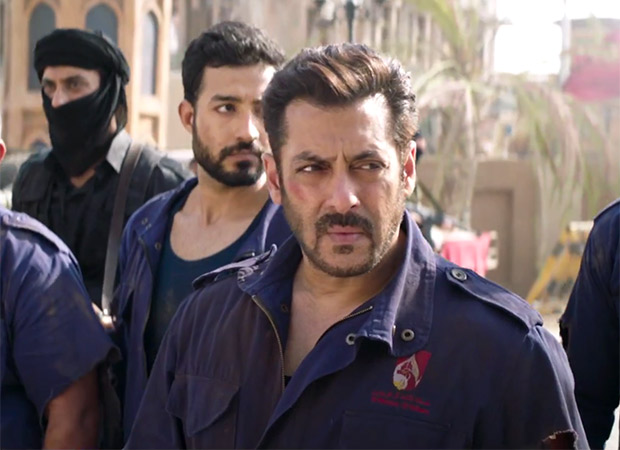 Tiger Zinda Hai Crosses Rs 250 Crore Mark Here Is The: Box Office: Tiger Zinda Hai Crosses Rs. 254.75 Crore In