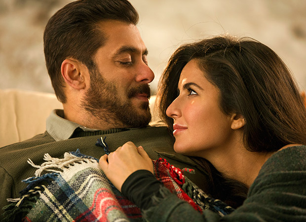 Box Office Tiger Zinda Hai to end Week 1 with approx. 205 cr