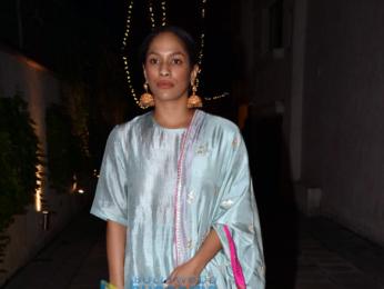 Celebs grace Krishika Lulla's birthday bash
