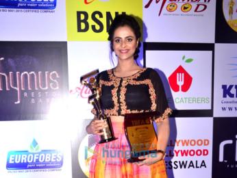 Celebs grace the TIIFA Awards