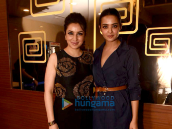 Celebs grace the screening of the film Chhuri