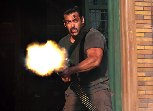 EXCLUSIVE The action in Tiger Zinda Hai is very different from the action in Race 3, says Salman Khan