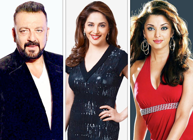 EXCLUSIVE Why Sanjay Dutt gave his stamp of approval over Madhuri Dixit for Aishwarya Rai Bachchan in the Nargis Dutt remake!
