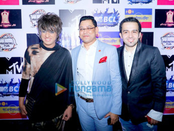 Ekta Kapoor, Amit Sadh, Divya Dutta and others grace the launch of 'Yeda Republic' in Juhu