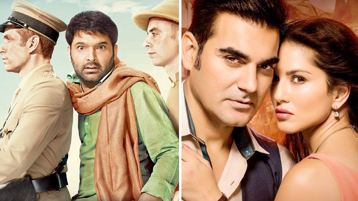 Firangi tera intezaar opening weekend box office collections bollywood hungama - Bollywood box office collection this week ...