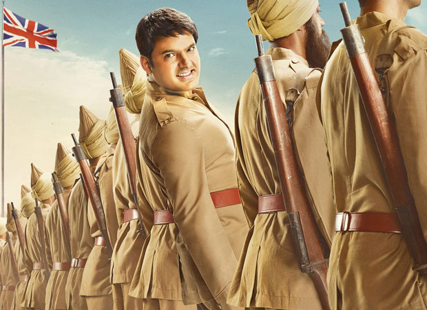 Firangi collects 460k USD [Rs. 2.96 cr.] in overseas box office