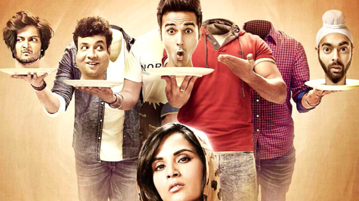 Fukrey returns weekend box office collection bollywood hungama - Box office bollywood hungama ...