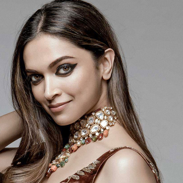 HOTNESS Deepika Padukone flaunts her perfect body in a bodycon dress for Elle (2)