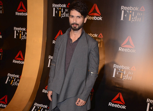 How do you talk to people who are talking about violence- Shahid Kapoor speaks up on threats directed towards Padmavati