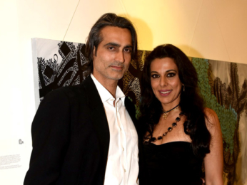 Jacqueline Fernandez, Uddhav Thackeray, Aditya Thackeray and others grace 'The Unsaid' art show