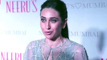 Karisma Kapoor, Neil Nitin Mukesh, Soha Ali Khan & many others at the store launch of Neeru's