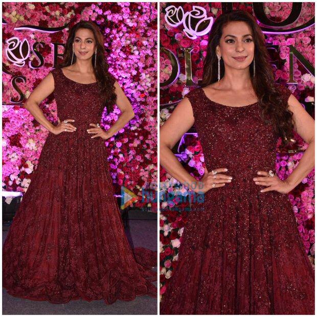 PHOTOS SRK, Deepika, Kareena, Katrina and others slay at Lux Golden Rose Awards 2017 (9)
