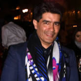 Padmavati Clothes Are Very Tastefully Done... Manish Malhotra  Masala Awards 2017  Dubai