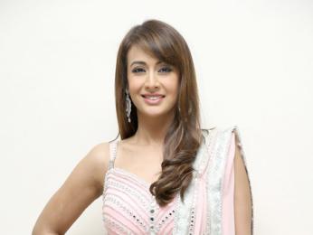 Preeti Jhangiani snapped during a photo shoot