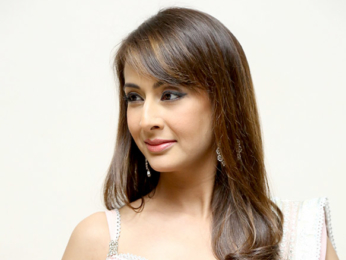 Preeti Jhangiani snapped during a photo shoot