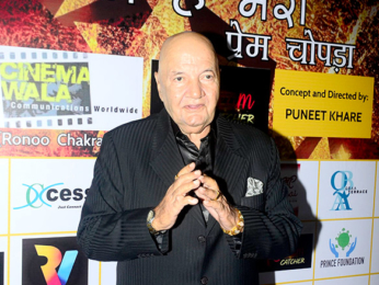 Prem Chopra graces the event hosted in honour of him at Isckon