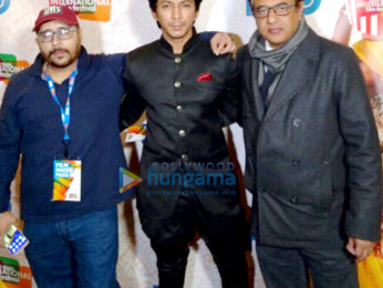 Premiere of the film Angrezi Mein Kehte Hain at the South Asian International Film Festival in New York City