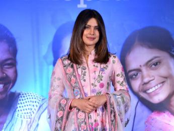 Priyanka Chopra grace Unicef event