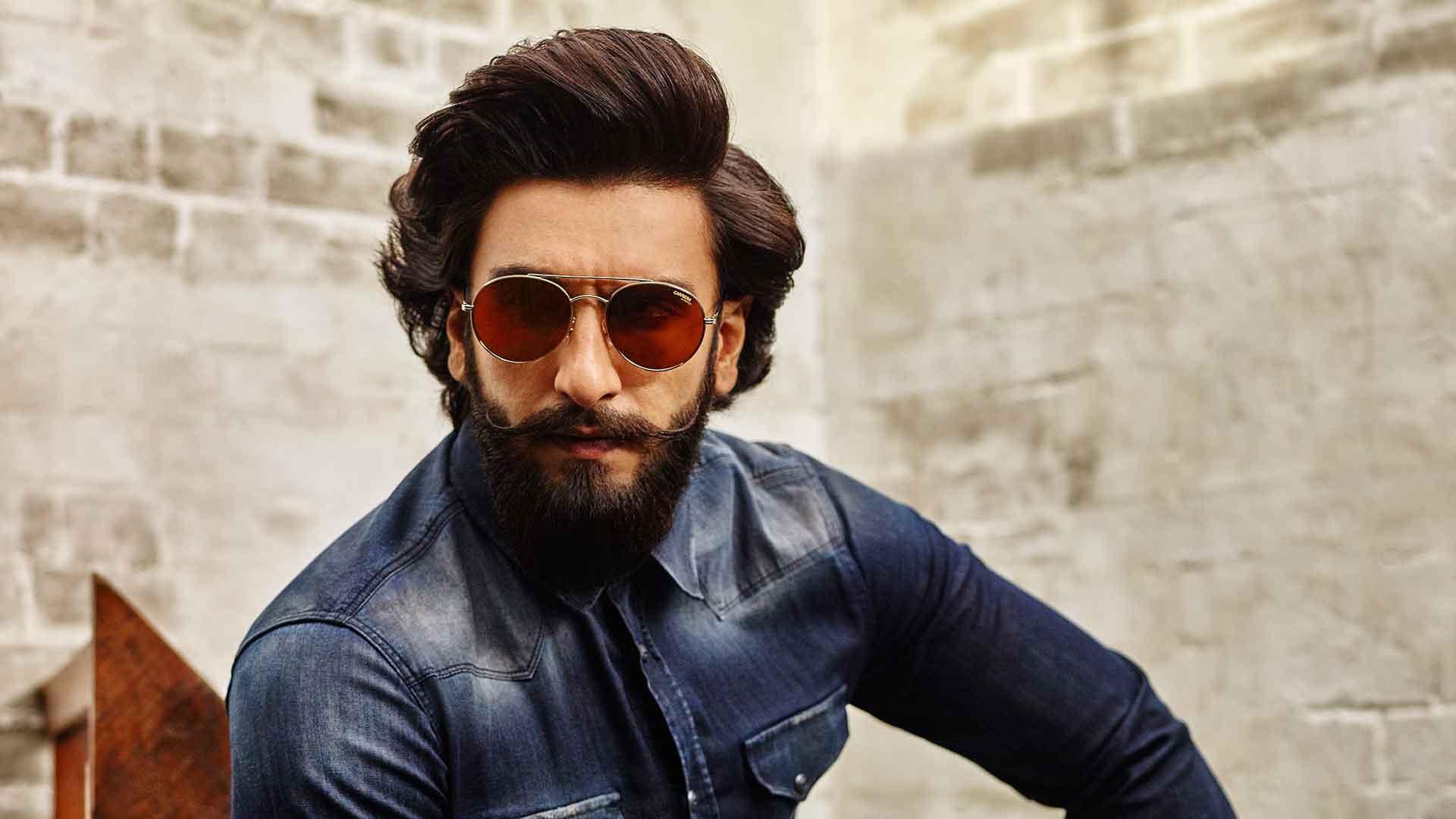Ranveer Singh's SUPERB behind the scenes video of Carrera ...