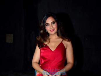 Richa Chadda celebrates her birthday