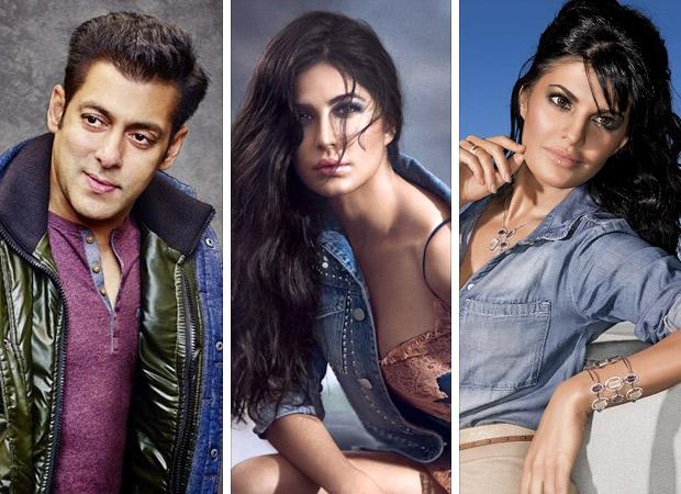 SCOOP Salman Khan plays saviour to Katrina Kaif & Jacqueline Fernandez