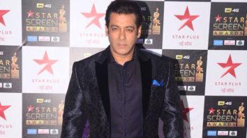Salman Khan talks about his much anticipated Tiger Zinda Hai with Katrina Kaif & lot more...