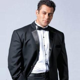 Salman Khan's Most CANDID Interview Tiger Zinda Hai Dabangg Tour Delhi Tubelight B'Day Plans