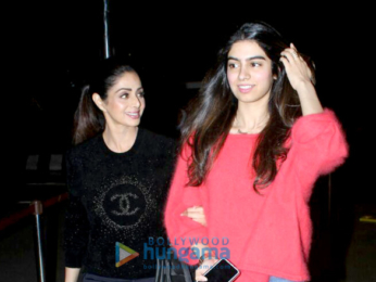 Sonam Kapoor, Kajol, Lara Dutta and others snapped at the airport more