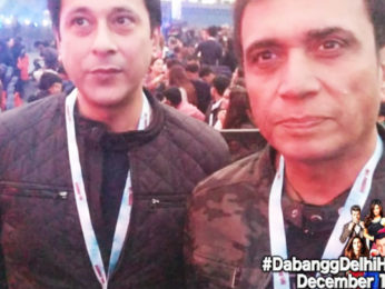 Such A Big Concert Can Only Happen With Salman Khan Jordy Patel  Adil Jagmagia  Dabangg Tour video