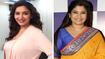 WOW! 23 years later, Hum Aapke Hai Koun actors Madhuri Dixit and Renuka Shahane to reunite for a Marathi film