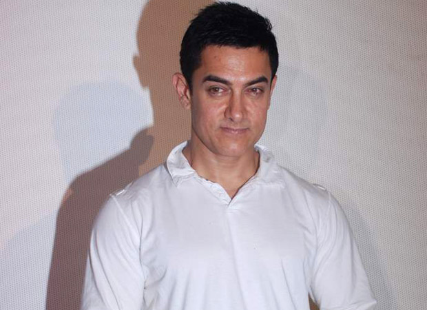 funding from Aamir Khan