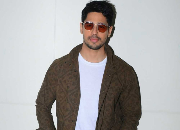 An open letter to Sidharth Malhotra: Please get back into the big league!
