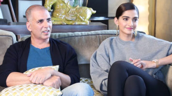 Akshay Kumar Sonam Kapoor Will Definitely Direct A FILM Twitter Fan Questions Padman