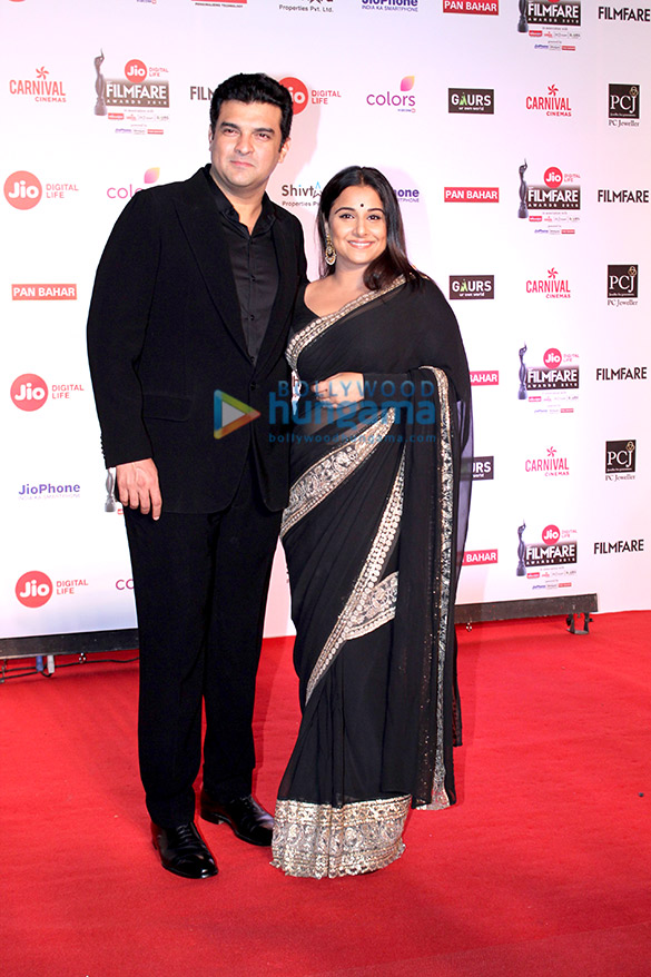 Celebs attend the 63rd Jio Filmfare Awards 20181 (19)