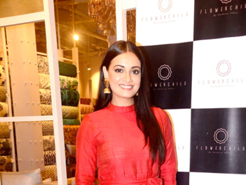 Celebs grace Shaheen Abbas' collection preview
