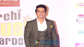 Celebs grace the 10th Mirchi Music Awards