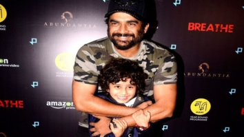 Celebs grace the special screening of R Madhavan's 'Breathe' at MAMI
