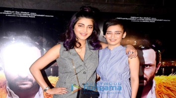 Celebs grace the special screening of Kaalakaandi