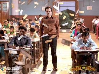 Wallpapers Of The Movie Cheat India
