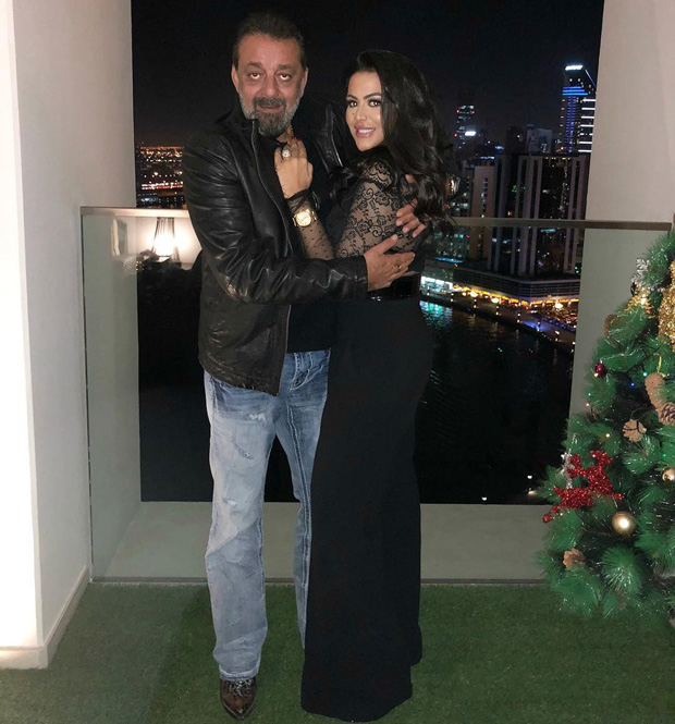 Check out Trishala Dutt spends New Year with Sanjay Dutt, Maanayata Dutt and siblings in Dubai (2)