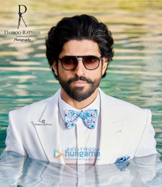 Celebrity Photo Of Farhan Akhtar