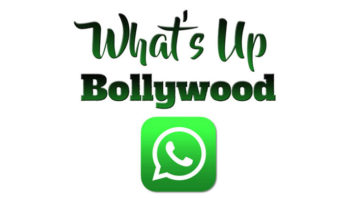 Find Out What Happens When KJo Adds SRK, Deepika, Ranveer & Other B-Town Stars In A WhatsApp Group