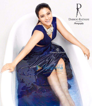 Celebrity Photo Of Kajol