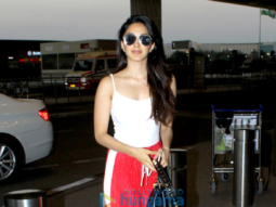 Kiara Advani, Shamita Shetty and others snapped at the airport