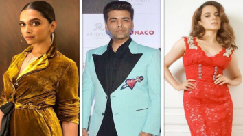Meet The Worst Dressed Celebs Of Bollywood Deepika Padukone Kangana Ranaut Karan Johar video
